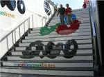 ONO steps