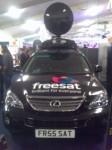 Freesat Car