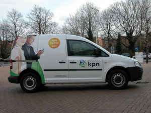 Digitale TV KPN