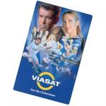 Viasat card