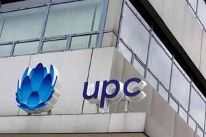 UPC Headquarters in Amsterdam