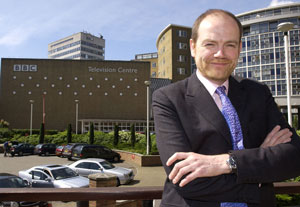 Thomson (Photo BBC)