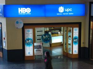 UPC in Prague
