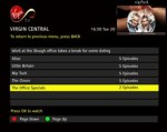 Virgin Central
