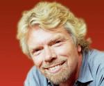 Sir Richard Branson (Vismedia)