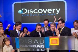 Discovery NASDAQ