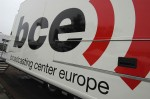 RTL uses the facilities of BCE in Luxembourg