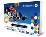 Belcacom-tv-package