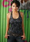 LA MuscleTV presenter Arianna