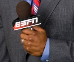 ESPN mic