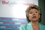 Viviane Reding (Lisbon Council, July 2009)