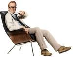 Pull up a chair Robert