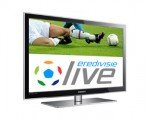 Eredivisie Live launches on Philips smart TV