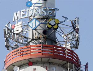 MediasetTower
