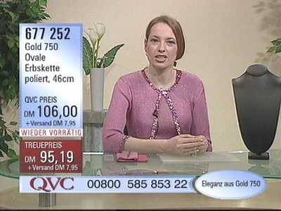 German QVC HD to launch in September