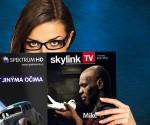 AXN joins Skylink