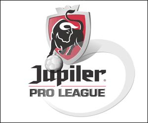 Jupiler League Belgien