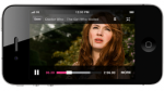 BBC iPlayer on iPhone5