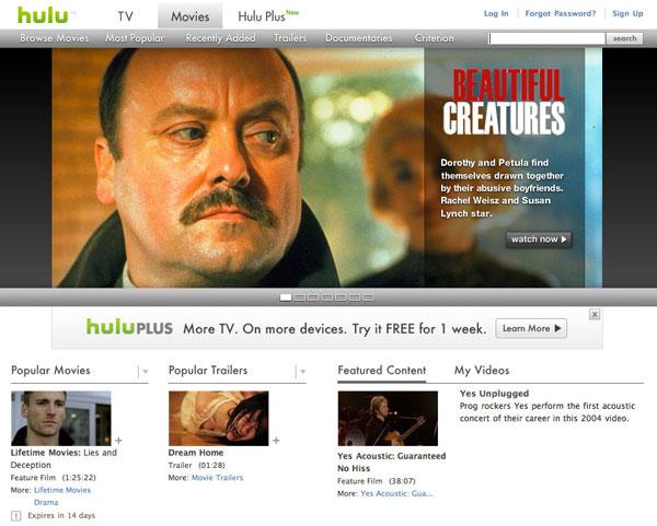 Hulu_Movies_Homepage