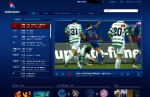 Swisscom TV screen