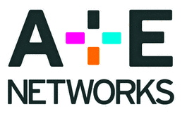 e! network logo  Networks is adding A&E, Hi...