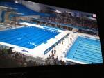 Olympic Hi-Vision trial underway