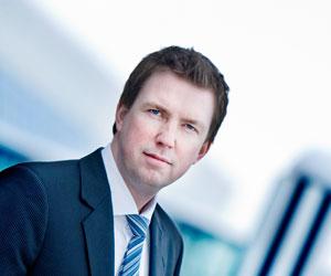 Morten Solbakken