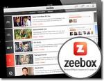 Zeebox makes US debut