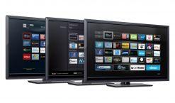 Netrange smart TV portals
