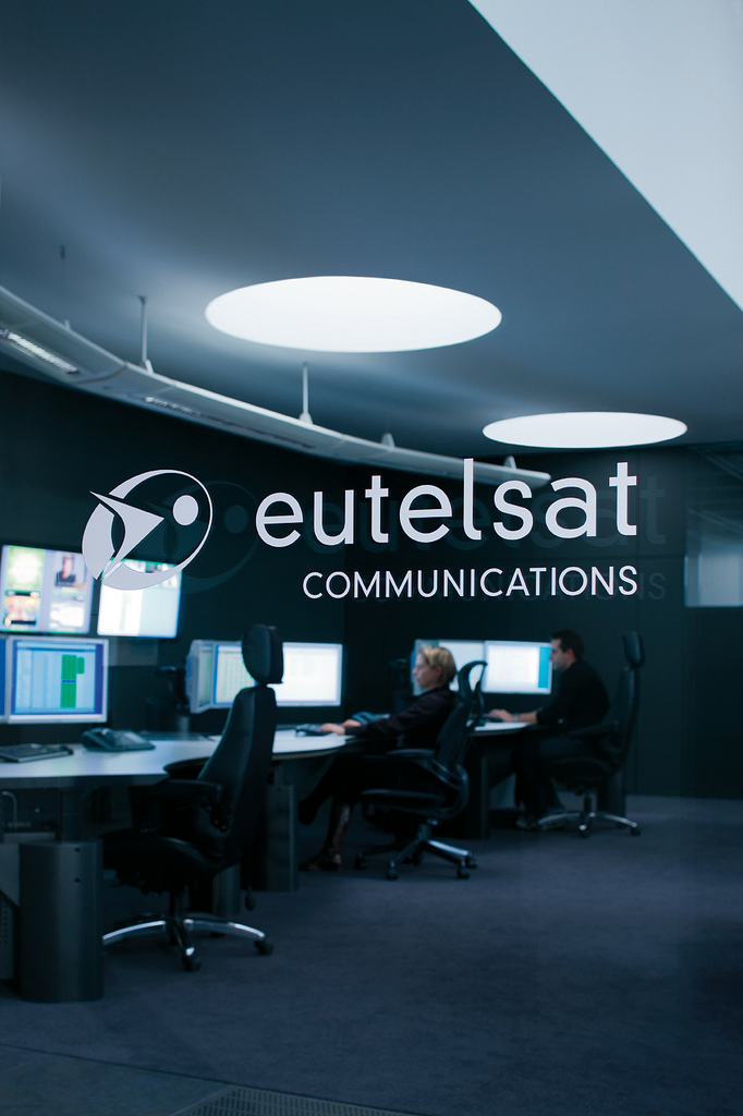 تردد قنـــــــــــــــــاة time sports الناقلة لجميع مباريات امم افريقيا علي النايل سات مجاناً Eutelsat-ram