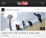 Google YouTube for iPad