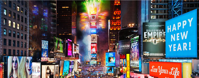New Year's Eve events and celebrations around the world ...