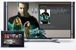 Sony 4K TV set