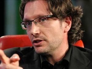 Erik Huggers