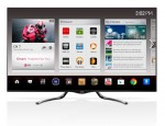 Samsung, LG and Vizio join Sony as Google TV partners