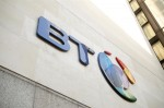 BT reorganises business lines