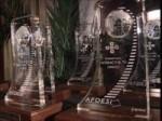 AFDESI award