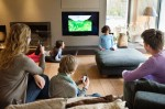One in three Dutch homes have their TV connected