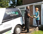 Talk Talk Install