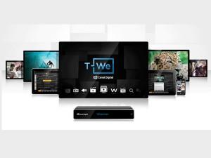 Canal digital twe