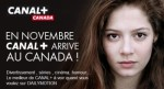 Canal+ expands to Canada