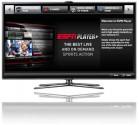 ESPN Player comes to Samsung, LG smart TVs