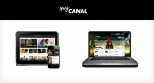 canal launches mycanal tv everywhere. Black Bedroom Furniture Sets. Home Design Ideas