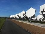 Eutelsat eyeing DTH platform in Ukraine?