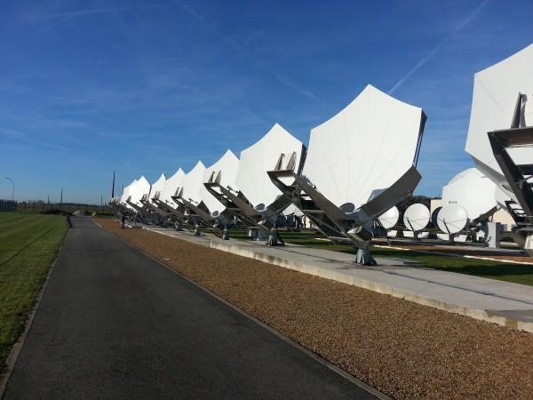 Eutelsat -R