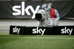 Sky D trials live football in Ultra HD via satellite