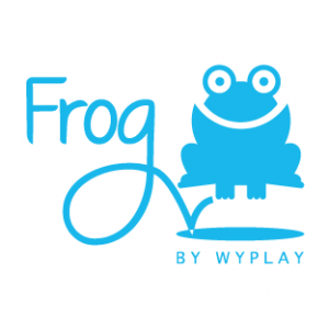 Frog by Wyplay
