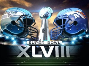 Channels will broadcast Super Bowl XLVIII live on its channels