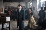 Amazon Prime secures Ripper Street