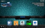 XBMC brings online streaming to living rooms